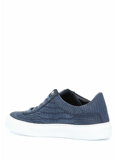 Jimmy Choo Sneakers Mavi